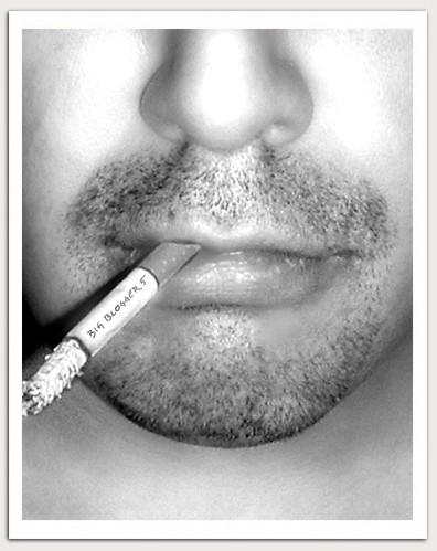 Fumando esperoa…